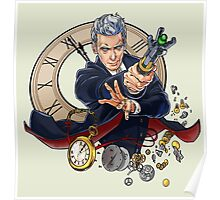 The Twelfth Doctor Poster