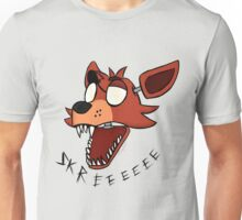 Foxy (Five Nights At Freddy's) Unisex T-Shirt