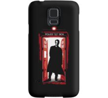 William the Bloody Doctor Samsung Galaxy Case/Skin