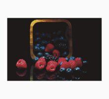 Berries One Piece - Long Sleeve