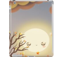 Cute Sky 11- Autumn iPad Case/Skin