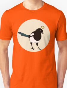 King Magpie [Tee] T-Shirt