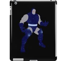 Darkseid Galaxy iPad Case/Skin