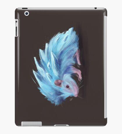 Ice Hedgehog iPad Case/Skin