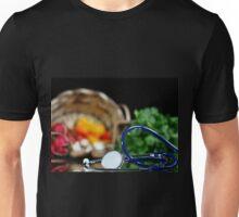 Health and wellness Unisex T-Shirt