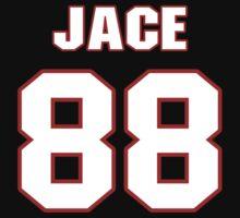 NFL Player Jace Amaro eightyeight 88 by imsport