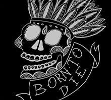 Born to Die by simplysethh