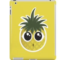 Harvest Cuties: Prickles iPad Case/Skin