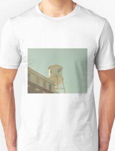 Paramount Studios Unisex T-Shirt