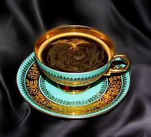 Grannies Cup by WildestArt