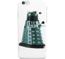 Dalek- Doctor Who iPhone Case/Skin