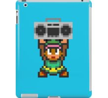 Ghetto Blaster Link iPad Case/Skin