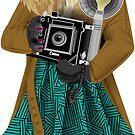 PhotogCat by Dyna Moe