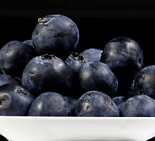 Blueberry by Dipali S