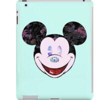 Mickey Power iPad Case/Skin