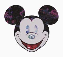 Mickey Power T-Shirt