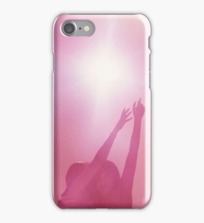 Passion Pit Gossamer Case iPhone Case/Skin
