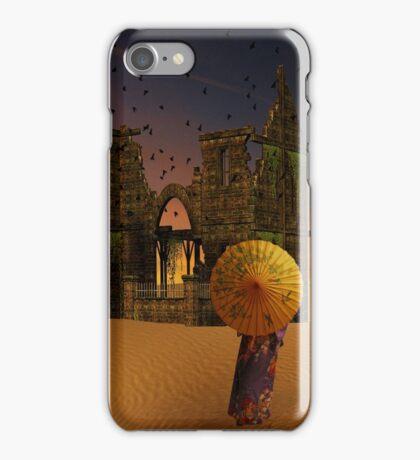Soul Seeker... iPhone Case/Skin