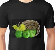 Green apples Unisex T-Shirt