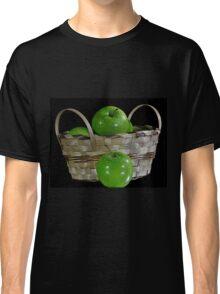 Apples Classic T-Shirt