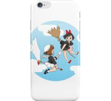 Special Delivery! iPhone Case/Skin