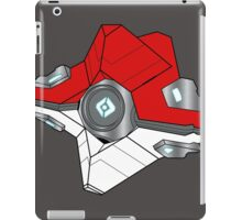 Poke Ball Ghost iPad Case/Skin