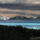 Pure NZ by Steven  Sandner