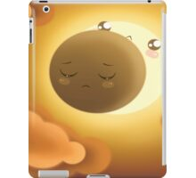 Cute Sky 7- Eclipse iPad Case/Skin