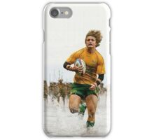The Honey Badger iPhone Case/Skin