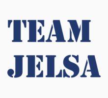 Team Jelsa by Kathryn Lambert