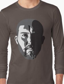 The Eyes of God Long Sleeve T-Shirt