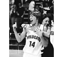 High School Musical Photographic Print