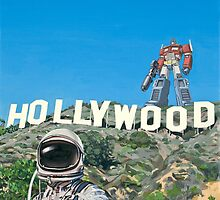 Hollywood Prime by scottlistfield
