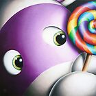 Impossimals® - The Best Things In Life Are Sweet by impossimal