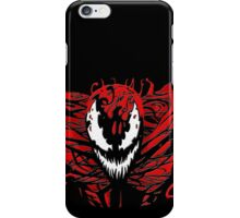 Carnage Prime iPhone Case/Skin