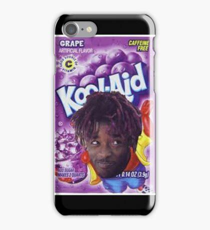 KoolAid- Lil Uzi Vert Flavored iPhone Case/Skin