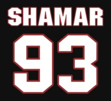NFL Player Shamar Stephen ninetythree 93 by imsport