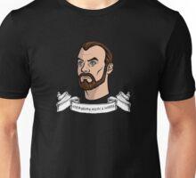 Krieger - everybody needs a hobby Unisex T-Shirt