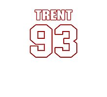 NFL Player Trent Murphy ninetythree 93 Photographic Print