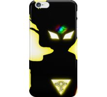 Yu-Gi-Oh Dueling Power iPhone Case/Skin