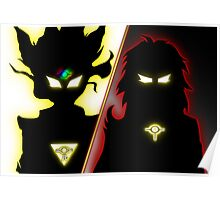 Yu-Gi-Oh Dueling Power Poster