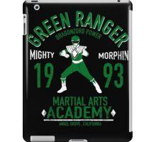 Dragon Ranger iPad Case/Skin