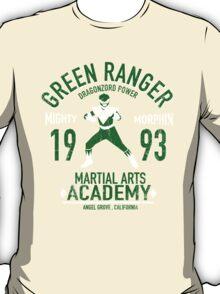 Dragon Ranger T-Shirt
