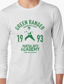Dragon Ranger Long Sleeve T-Shirt