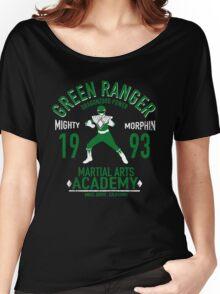 Dragon Ranger Women's Relaxed Fit T-Shirt