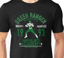 Dragon Ranger Unisex T-Shirt