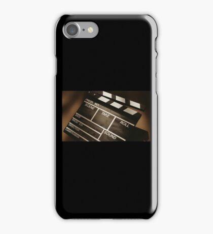 scene  iPhone Case/Skin