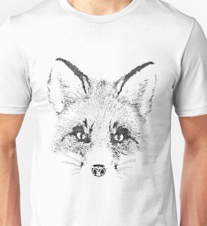 Cunning Fox Unisex T-Shirt