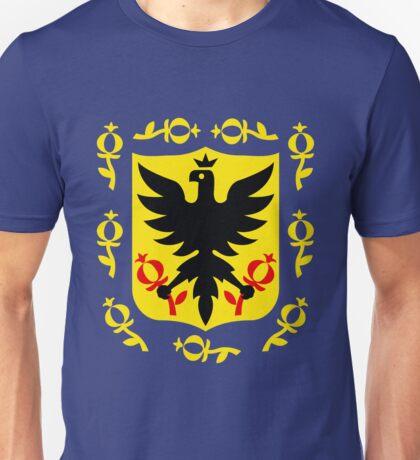 Bogotá Unisex T-Shirt