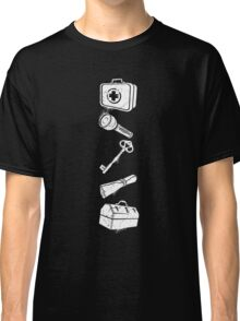 Dead by Daylight Survivor Items Classic T-Shirt
